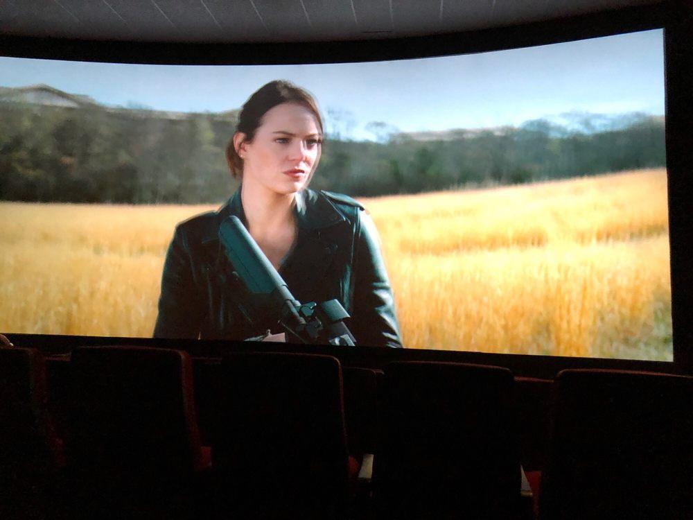 Social Spots from Cinestar Cinema