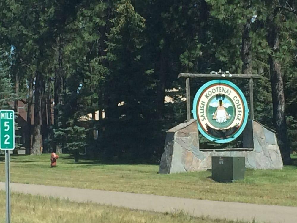 Salish Kootenai College: 46320 US Hwy 93, Pablo, MT