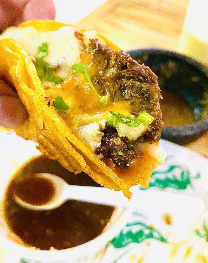 El Chilero Grill Mexican Restaurant: 297 W Round Grove, Lewisville, TX