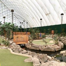 Attractive Photo Of Paddock Chevrolet Golf Dome   Tonawanda, NY, United States. Putt  Putt