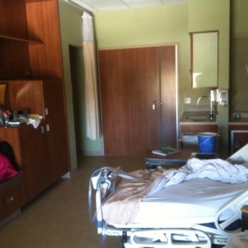 St Clare Emergency Room