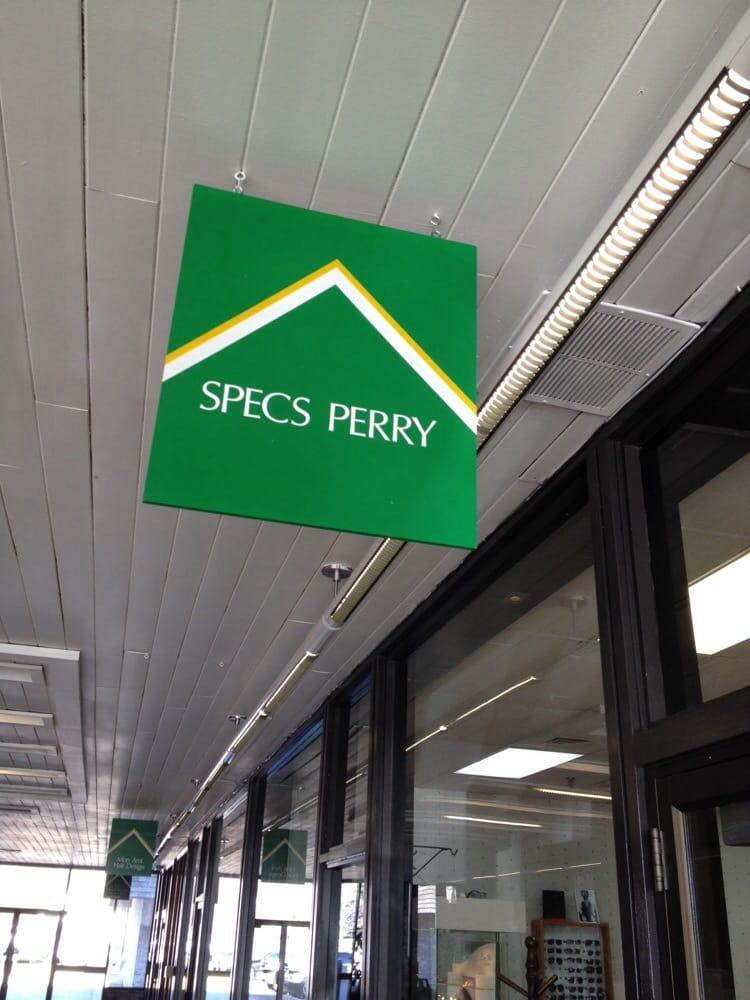 Specs Perry: 809 Williams St, Longmeadow, MA