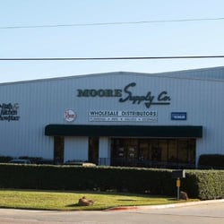 Photo Of Moore Supply Arlington Tx United States