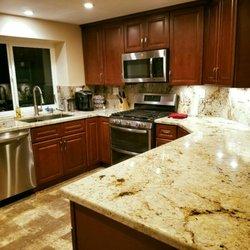 Photo Of Kitchen Bath Werks Chino Ca United States After