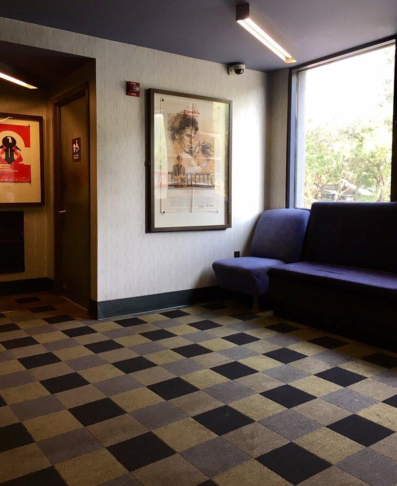 The IFC Center: 323 6th Ave, New York, NY