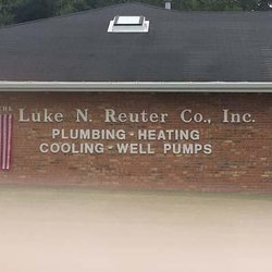 The Luke N Reuter Heating Amp Air Conditioning Hvac