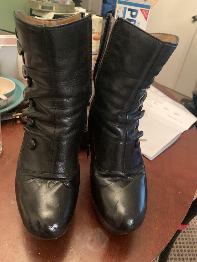 Lalo's Shoe Repair: 42 S White Rd, San Jose, CA