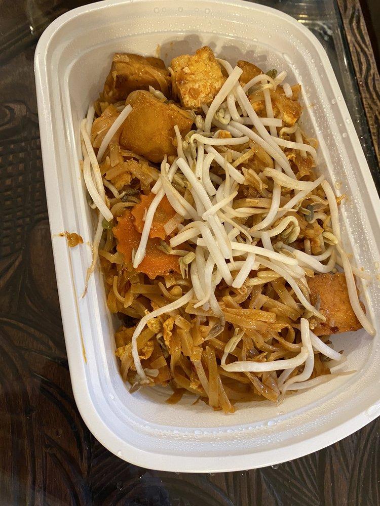 Elephant Thai Restaurant: 228 7th Ave, South Charleston, WV