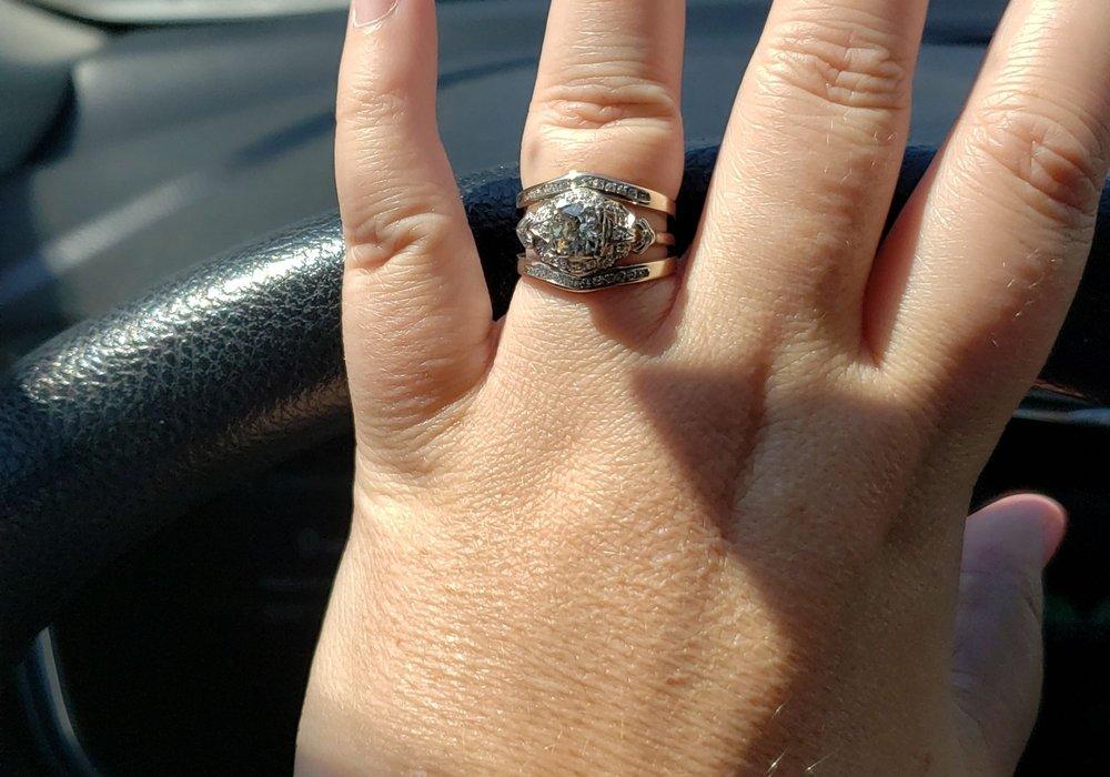Boggs Jewelers: 3609 49th St N, Saint Petersburg, FL