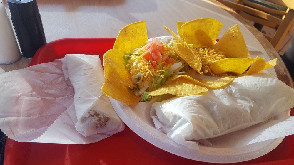 Taco Town: 5382 N Stewart St, Milton, FL
