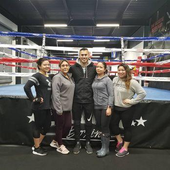 Legendz Boxing - 26 Photos - Trainers - 12000 Firestone Blvd