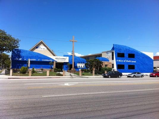 Photo Of College Park Church Long Beach Ca United States