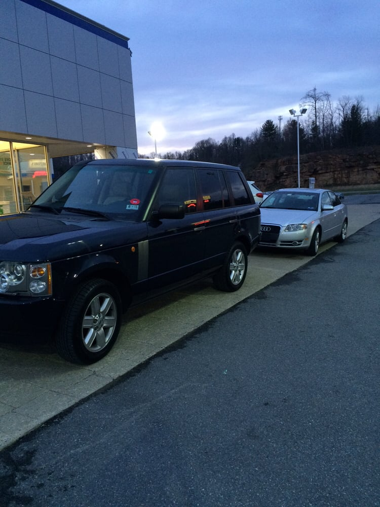 Hometown Subaru: Prosperity, WV