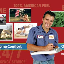 Photo of Self Heating and Cooling - Horsham, PA, United States. Self Heating