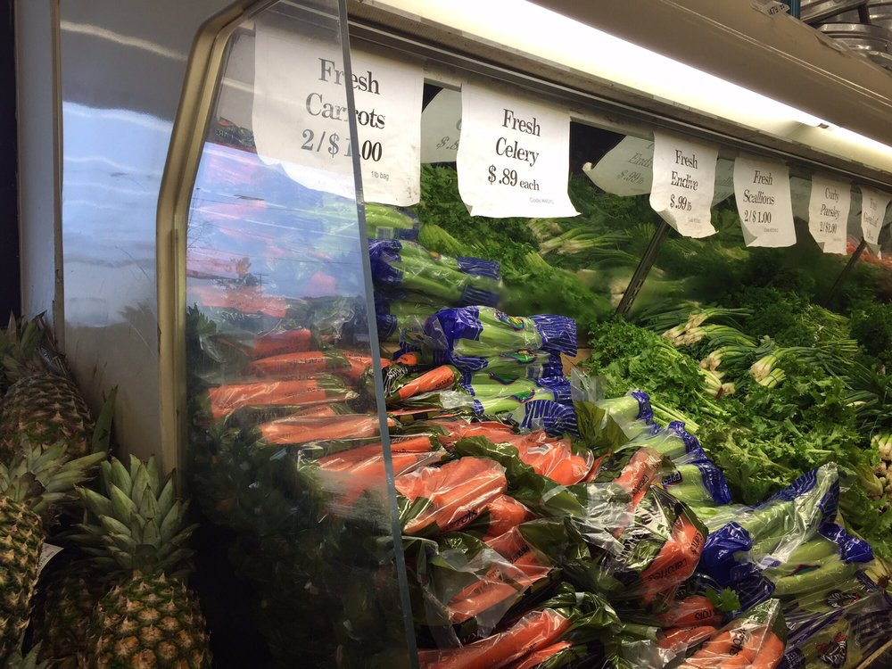 Elias Market: 101 W Tilghman St, Allentown, PA