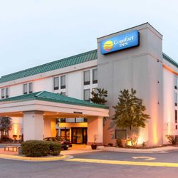 Photo Of Comfort Inn Quantico Stafford Va United States