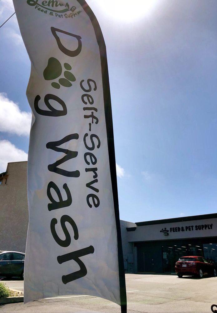 Lemos Feed & Pet Supply: 2085 10th St, Los Osos, CA