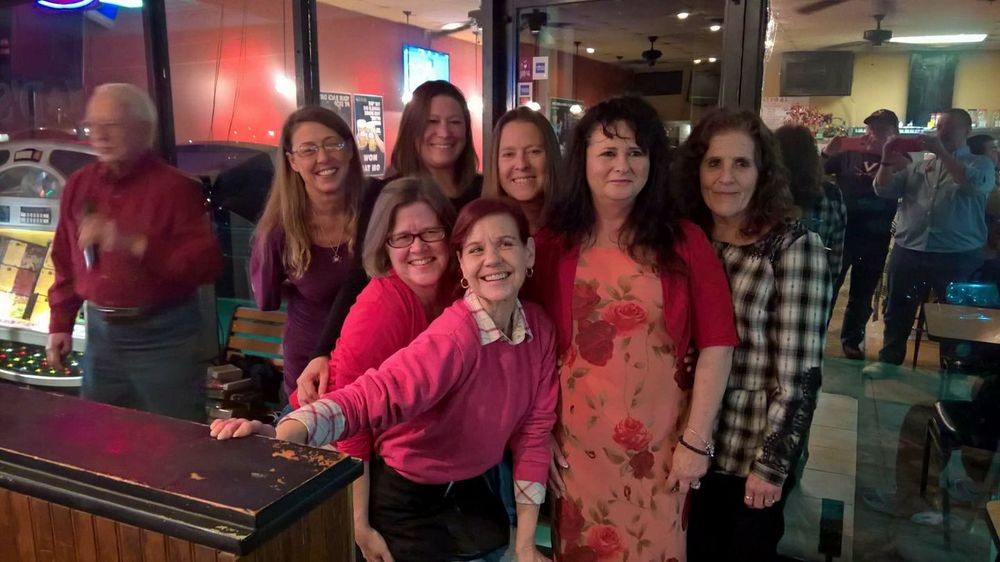 J & D's Cafe: 2416 Hungary Rd, Richmond, VA