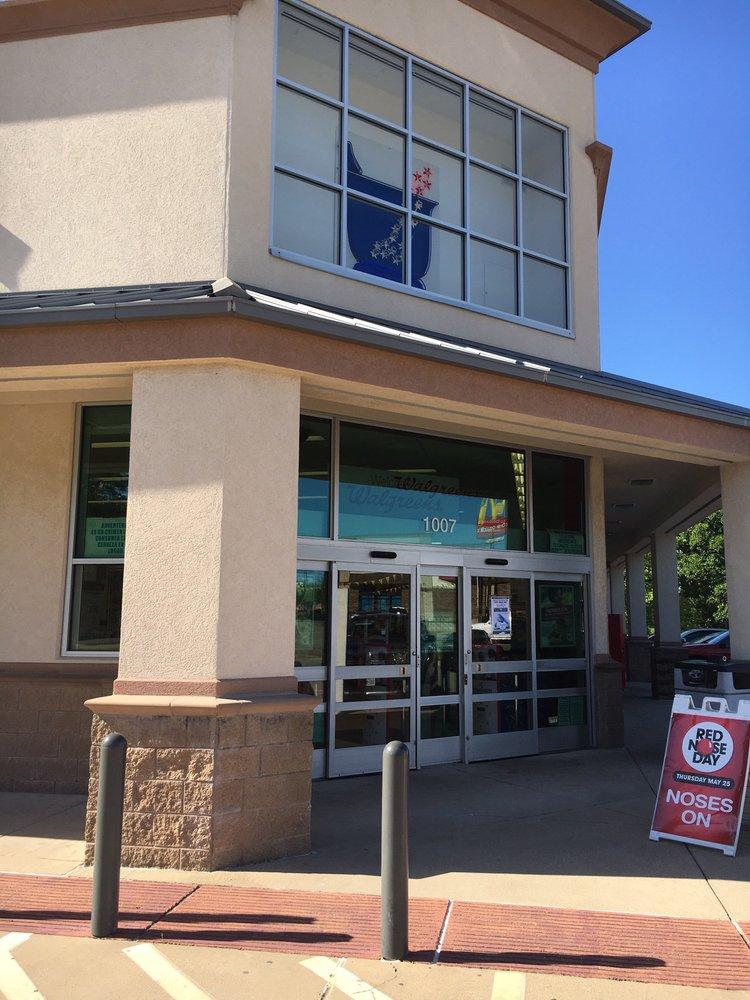 Walgreens: 1007 E Tyler St, Athens, TX