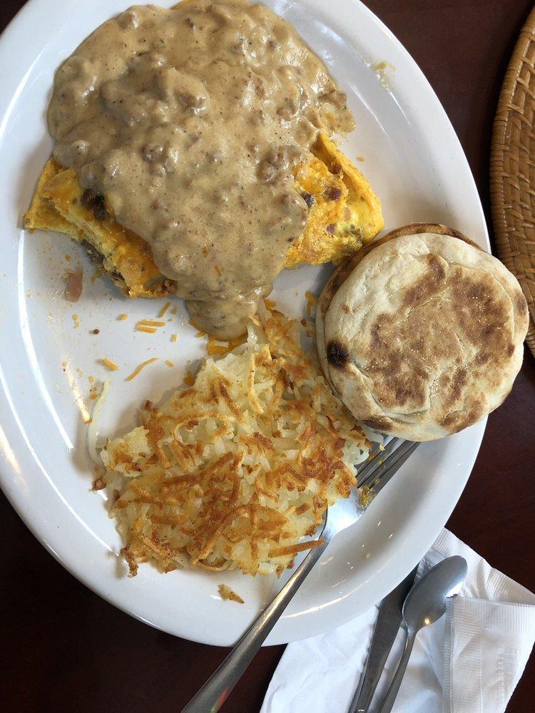 Cafe 32: 2485 Coats, Elmira, MI