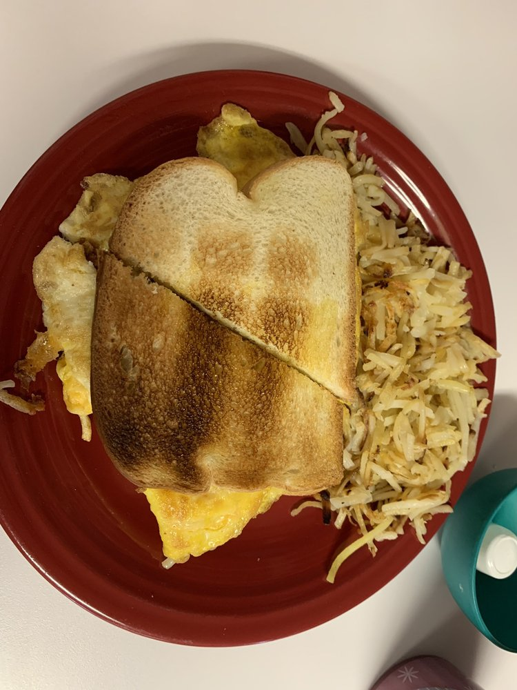 The Yesterday's Diner: 612 W Main St, Red River, NM