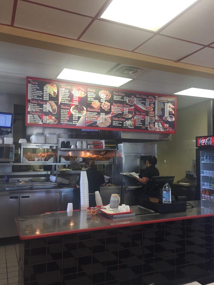 Cheap Fast Food Plano Tx