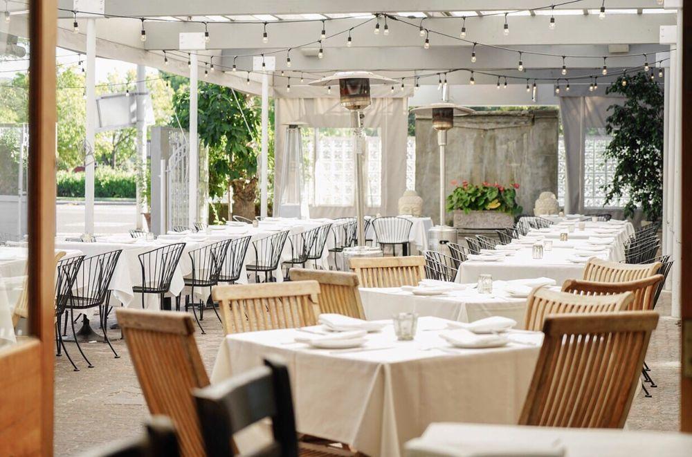 INDO Restaurant & Lounge: 3295 El Camino Real, Palo Alto, CA