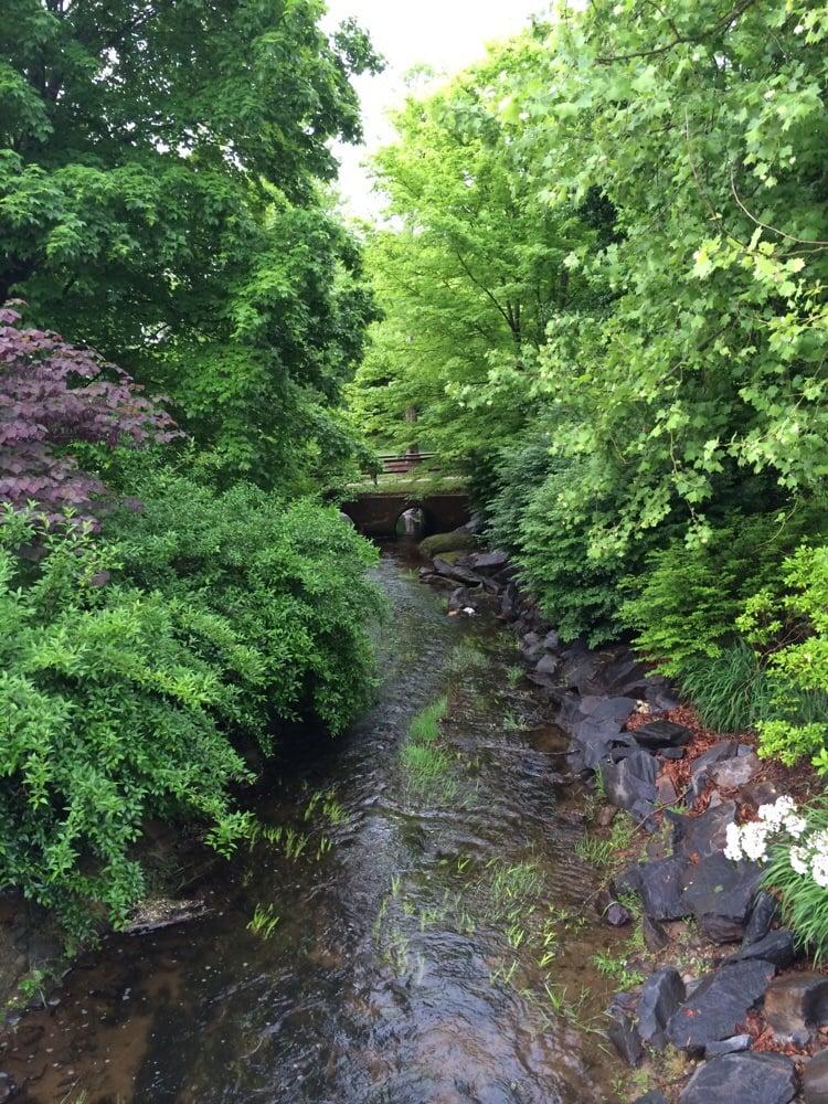 Andrews Recreation Park: 160 Park St, Andrews, NC