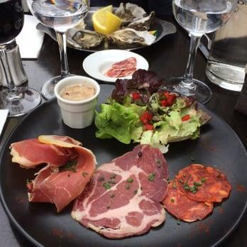 la table du boucher - 10 avis - français - 16 rue du maréchal de