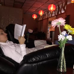 Photo of Red Lantern Foot Spa - Kingston, NY, United States.