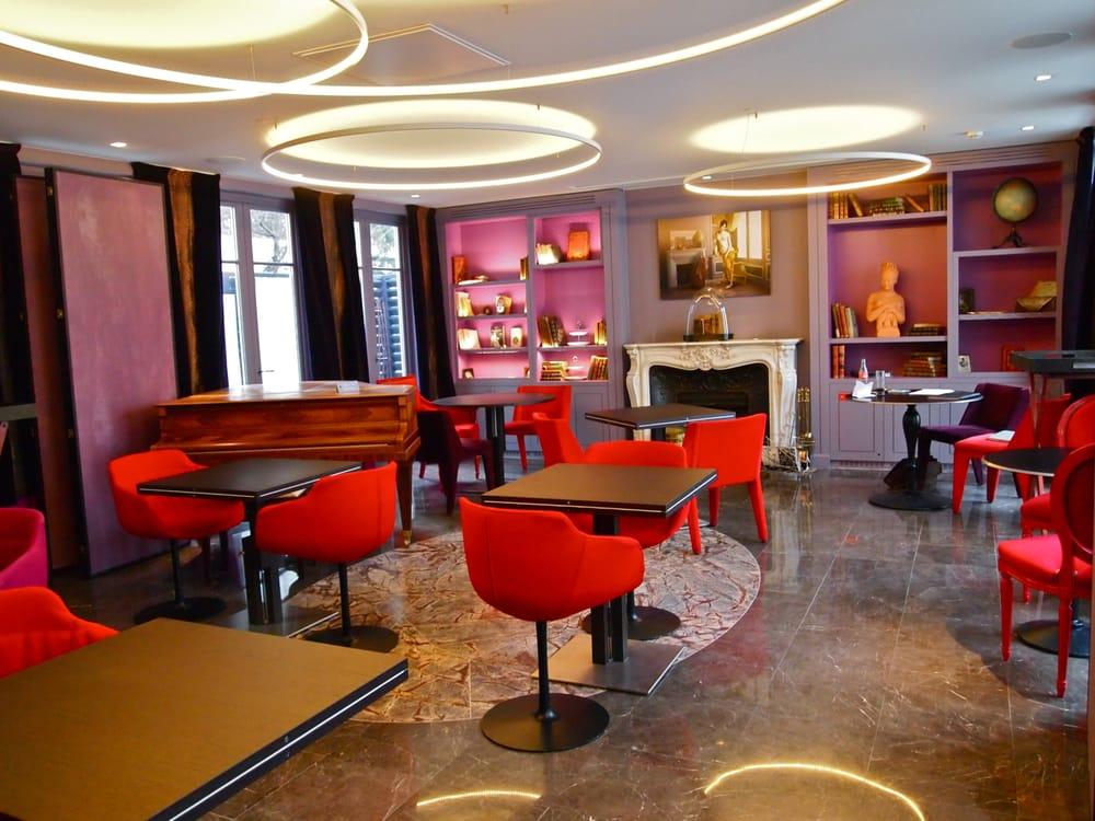 Le talma st ngt 10 foton italiensk mat 92 rue du for Cherche hotel