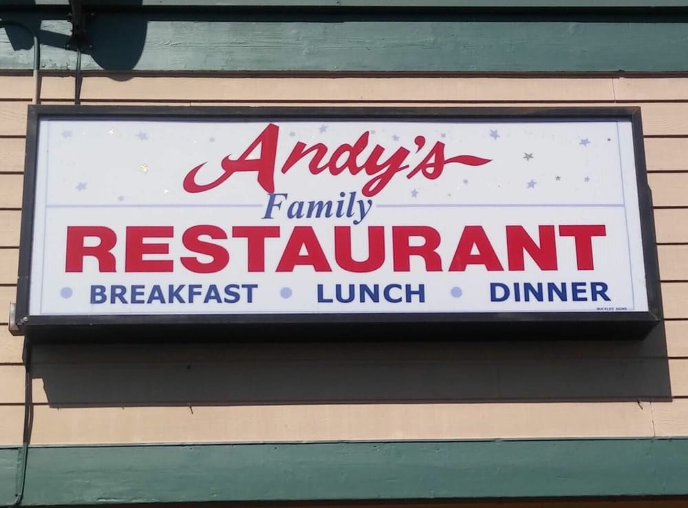 Andy s family restaurant 3831 main st for Andy s chinese cuisine