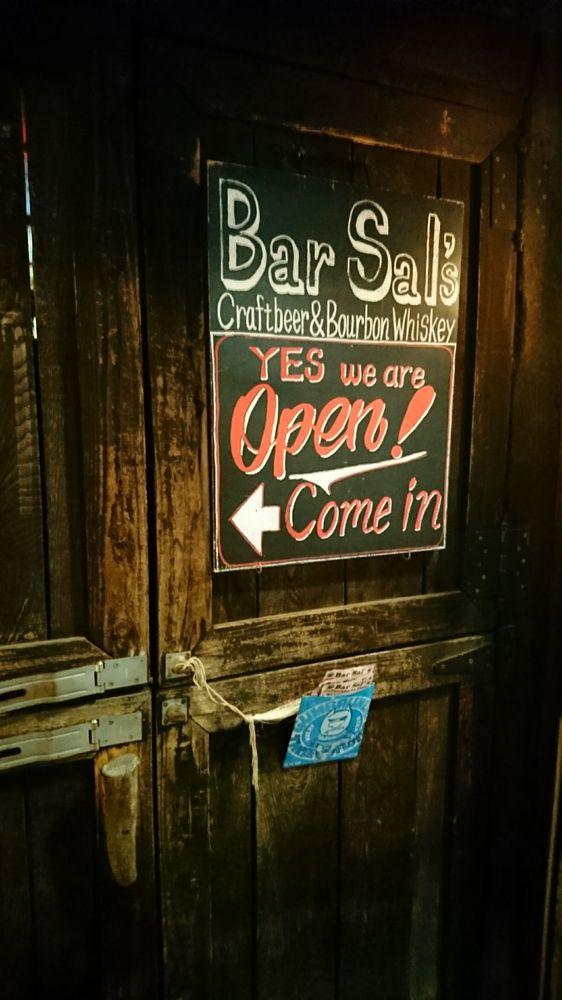 Bar Sal's