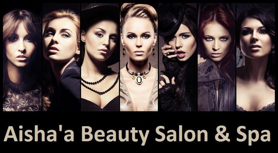 Aisha Beauty Salon & Spa