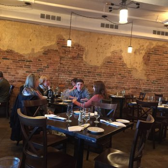 Best Italian Restaurant Oakland Ca