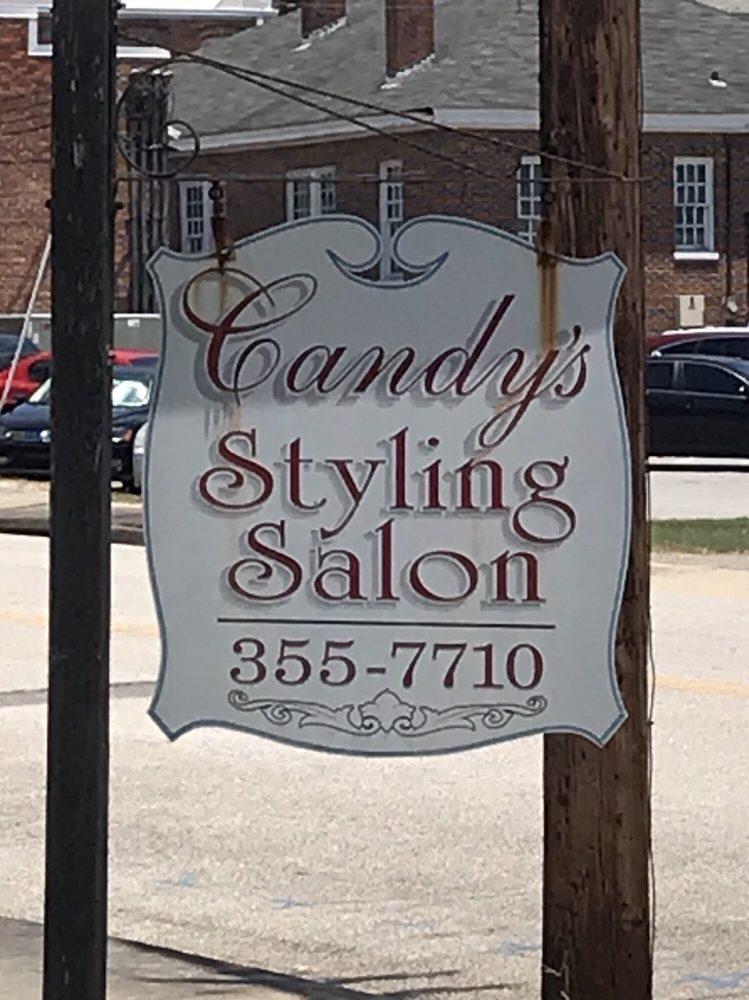 Candy's Styling Salon: 200 Short St, Kingstree, SC