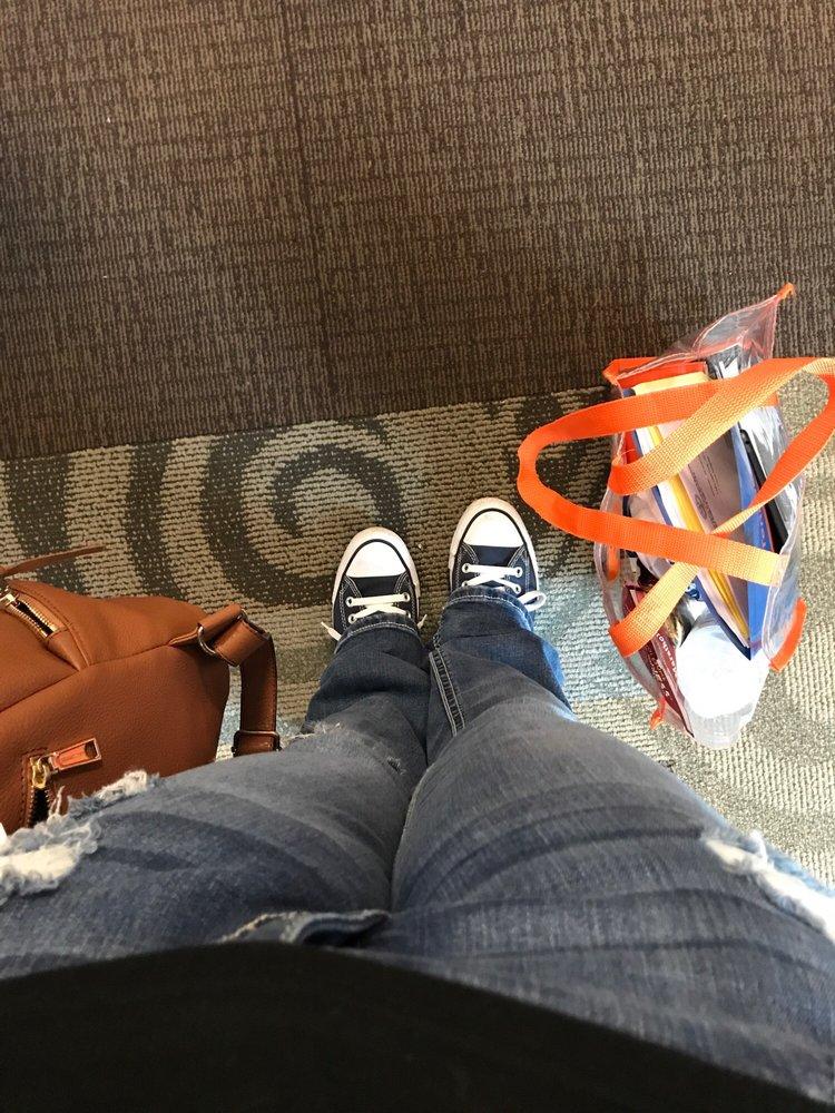Southwest Airlines: 1 Terminal Dr, Nashville, TN