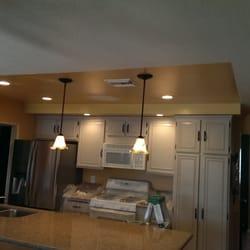 Photo Of Recessed Light Pros