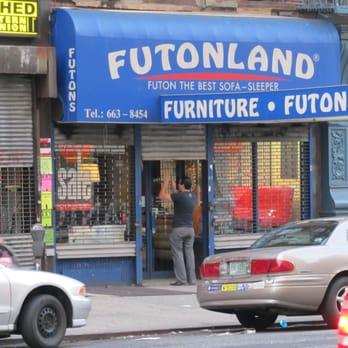Photo Of Futonland Functional Furniture And Mattresses New York Ny United States