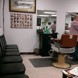 Rick'S Barber Shop >> Rick S Barber Shop 13 Reviews Barbers 12 N Washington St