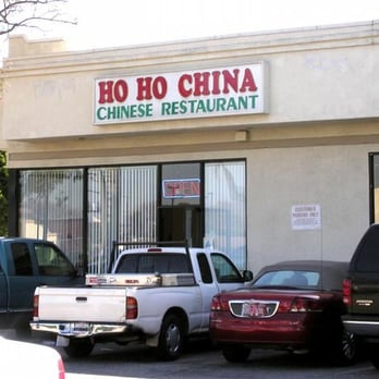 Ho Ho Chinese Food Norwalk Ca