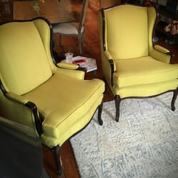 Photo Of Eastern Parkway Reupholstery Shop   Brooklyn, NY, United States.  Craigslist Finds