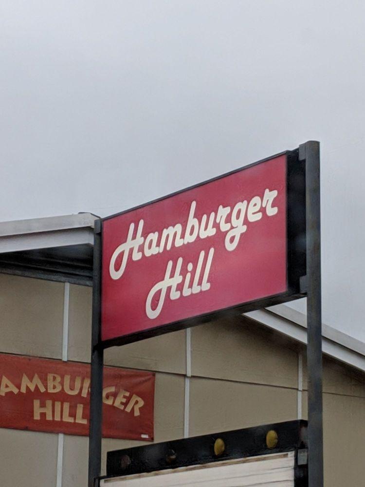 Hamburger Hill: 809 N Rice St, Hamilton, TX
