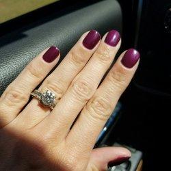 Legend nail spa 20 photos 33 reviews nail salons for 33 fingers salon reviews