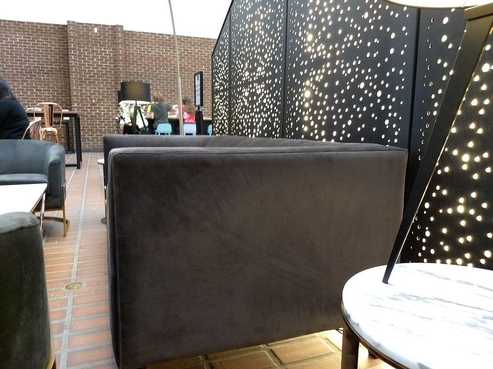 Gray Fox Coffee & Wine Bar