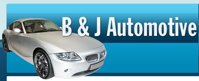 B & J Automotive