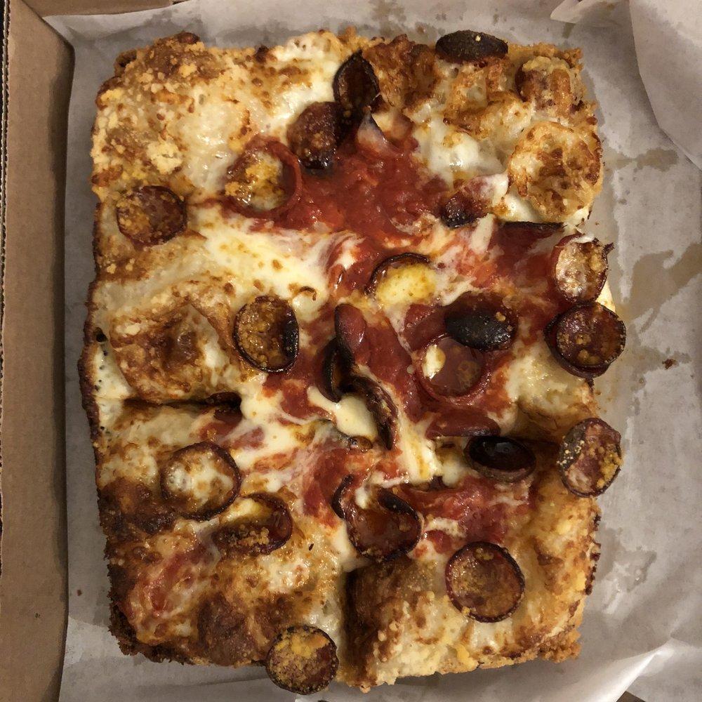 Viaggio Pizza On The Go: 150 American Way, National Harbor, MD