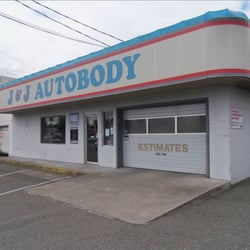J & J Autobody Repair - 21 Reviews - Body Shops - 8322 S