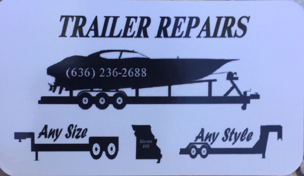 Trailer Repair: Osage Beach, MO