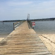 Pretty Photo Of Gloucester Point Beach Park Va United States